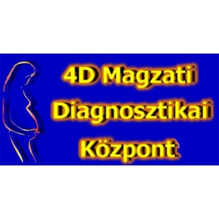 4D Magzati Diagnosztika